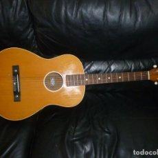 Instrumentos musicales: ANTIGUA GUITARRA HOYER. Lote 172097083