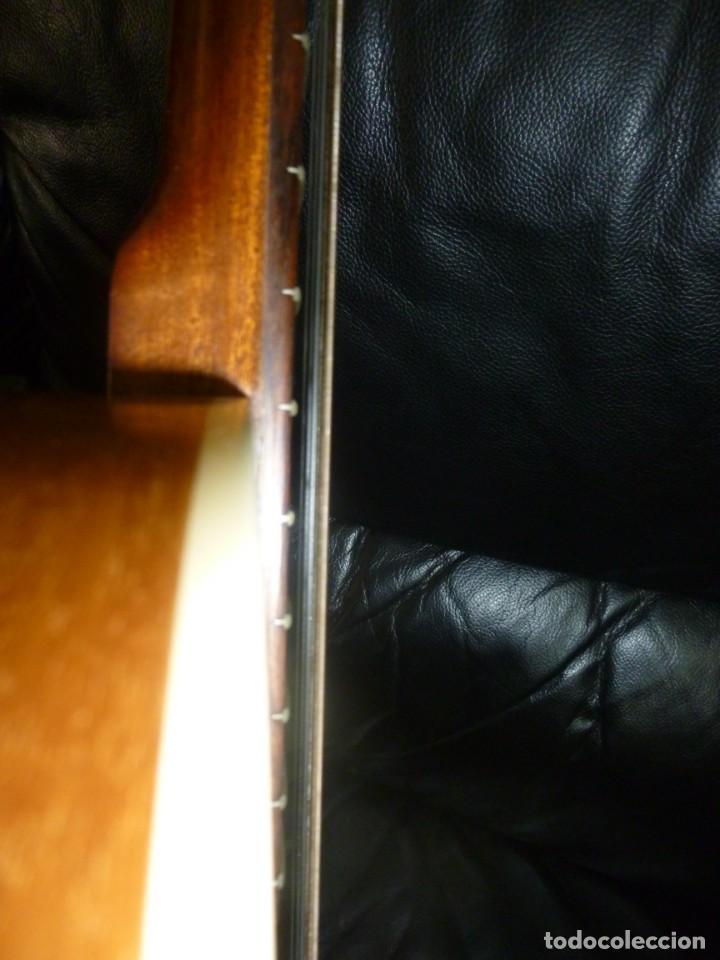 Instrumentos musicales: Antigua guitarra Hoyer - Foto 8 - 172097083