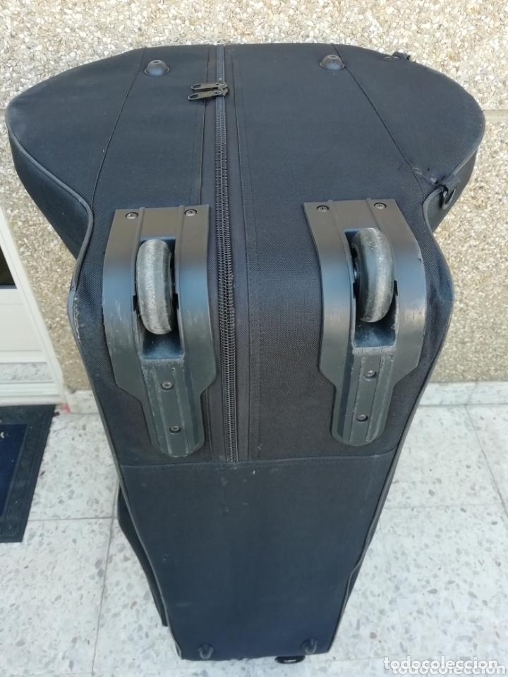 Instrumentos musicales: Funda para tuba - Foto 6 - 172169428