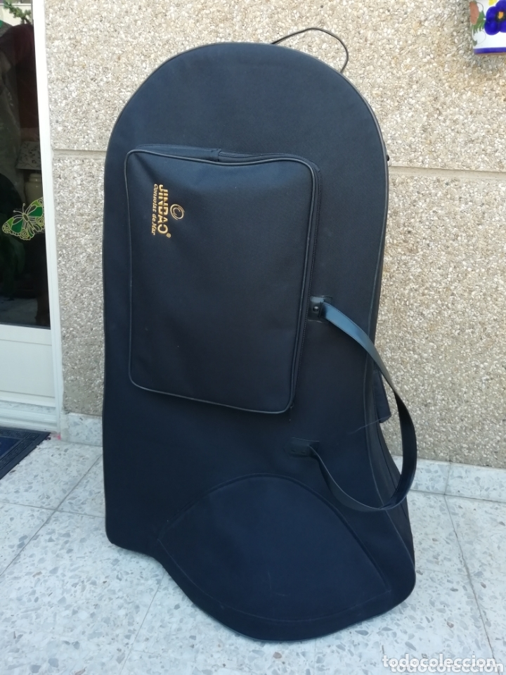 FUNDA PARA TUBA (Música - Instrumentos Musicales - Accesorios)