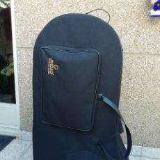 Instrumentos musicales: FUNDA PARA TUBA. Lote 172169428