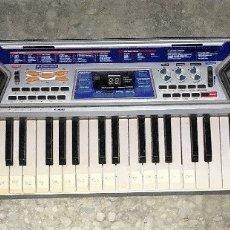 Instrumentos musicales: PIANO DIGITAL 24 TECLAS GOLDTRONIC. Lote 172470248