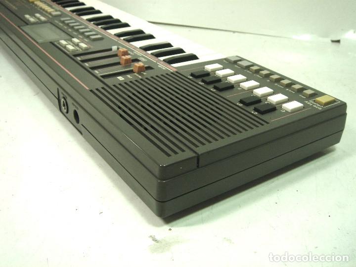 Instrumentos musicales: DIFICIL TECLADO ELECTRONICO - CASIO PT-31 ¡¡FUNCIONANDO¡¡ - JAPAN 80S -PT31 - PIANO ORGANO - Foto 7 - 172607409