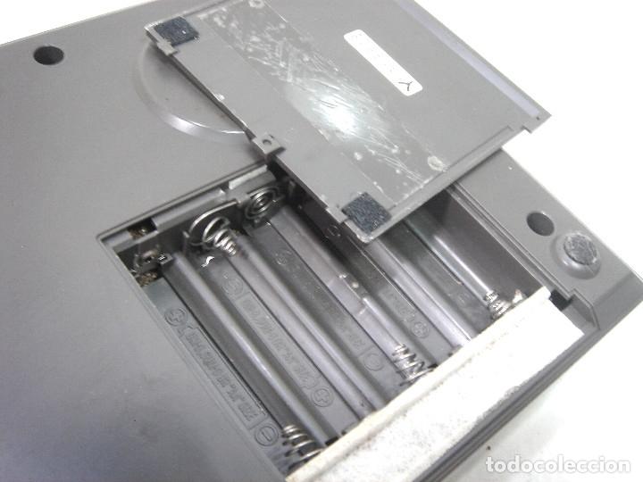 Instrumentos musicales: DIFICIL TECLADO ELECTRONICO - CASIO PT-31 ¡¡FUNCIONANDO¡¡ - JAPAN 80S -PT31 - PIANO ORGANO - Foto 10 - 172607409