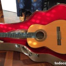 Instrumentos musicales: GUITARRA ESPAÑOLA DE CONCIERTO CASASIMARRO (CUENCA) HERMANOS LEAL GREGORIO LEAL. Lote 172621319