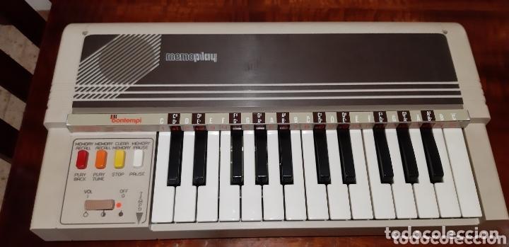 Instrumentos musicales: TECLADO BONTEMPI. - Foto 2 - 172626122