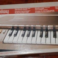 Instrumentos musicales: TECLADO BONTEMPI.. Lote 172626122
