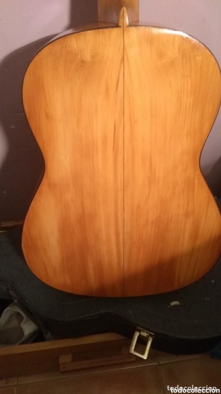 Instrumentos musicales: Ricardo Sanchís nacher leer antes de comprar(incluye maleta antigua) - Foto 2 - 173070264