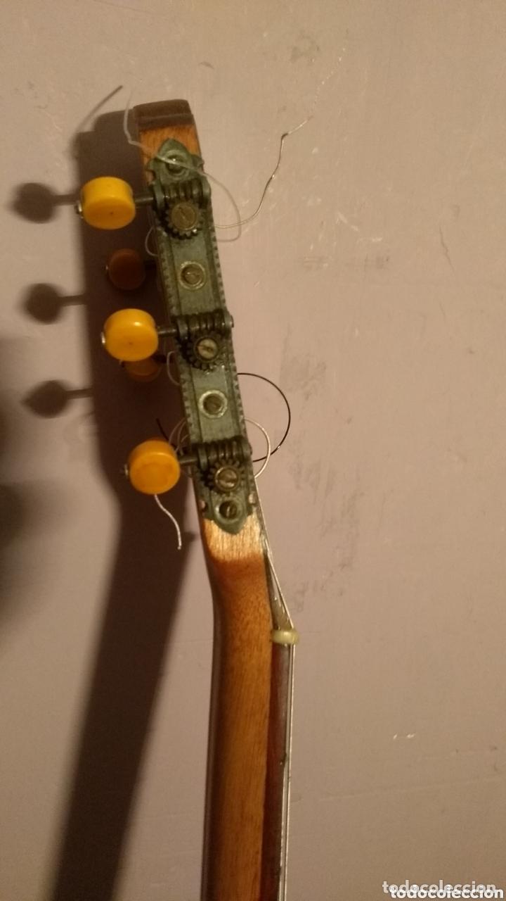 Instrumentos musicales: Ricardo Sanchís nacher leer antes de comprar(incluye maleta antigua) - Foto 6 - 173070264