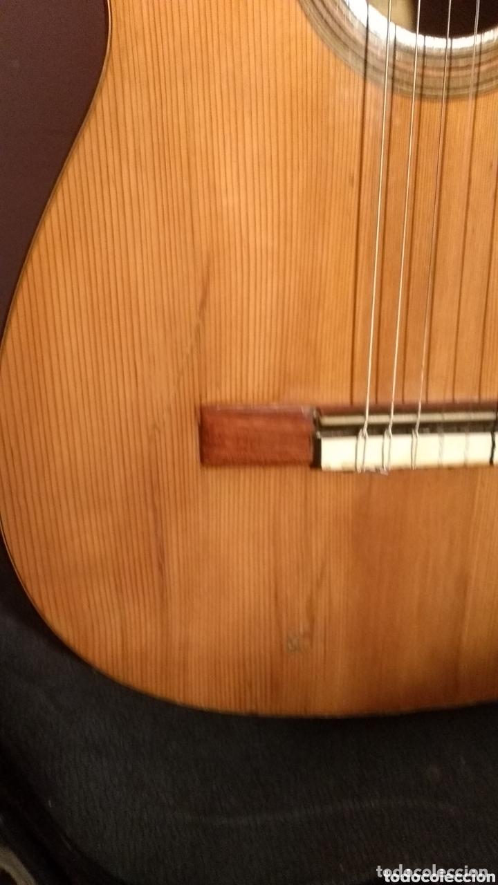 Instrumentos musicales: Ricardo Sanchís nacher leer antes de comprar(incluye maleta antigua) - Foto 10 - 173070264