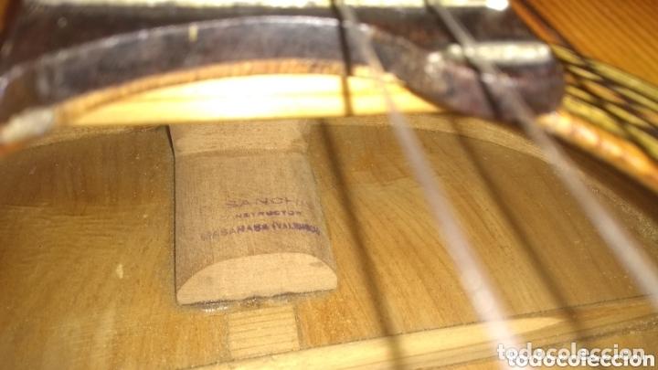 Instrumentos musicales: Ricardo Sanchís nacher leer antes de comprar(incluye maleta antigua) - Foto 13 - 173070264