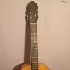 Instrumentos musicales: RICARDO SANCHÍS NACHER LEER ANTES DE COMPRAR(INCLUYE MALETA ANTIGUA). Lote 173070264