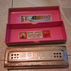 Instrumentos musicales: ARMONICA ECHO HORNER. Lote 173661347