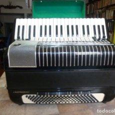 Instrumentos musicales: ACORDEÓN ELECTRÓNICO HOHNER. Lote 173810875
