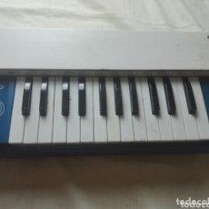 Instrumentos musicales: ORGANO ELECTRONICO SONITOY. NO SE SABE ESTADO.. Lote 173819492