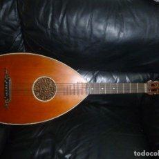 Instrumentos musicales: LAÚD GUITARRA ALEMÁN 6. Lote 220853641