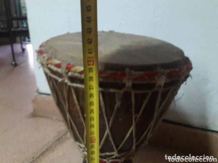 Instrumentos musicales: bongos percusion - Foto 6 - 173991790