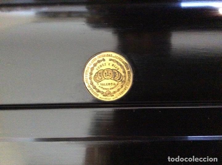 Instrumentos musicales: Piano vertical - Foto 3 - 174097162