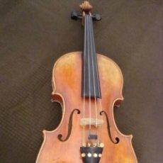 Instrumentos musicales: VIOLIN 4/4 ANTIC LUTHIER MOLTO ASSAI. Lote 174127000