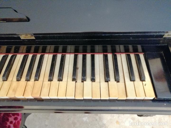 Instrumentos musicales: Piano vertical - Foto 5 - 174097162