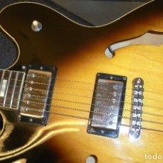 Instrumentos musicales: GUITARRA GIBSON ES-335 DE 1979. Lote 174147804