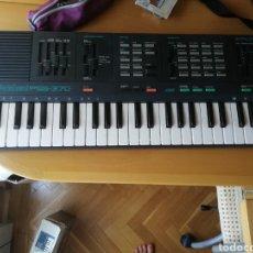 Instrumentos musicales: TECLADO ELECTRONICO YAMAHA PSS-330. Lote 174349167
