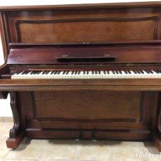 Instrumentos musicales: PIANO ANTIGUO RAYNAUD FRÈRES. Lote 174384765