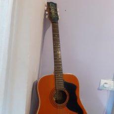 Instrumentos musicales: GUITARRA EKO. Lote 174393695