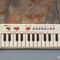 Instrumentos musicales: PIANO CASIO PT 10. Lote 175413395