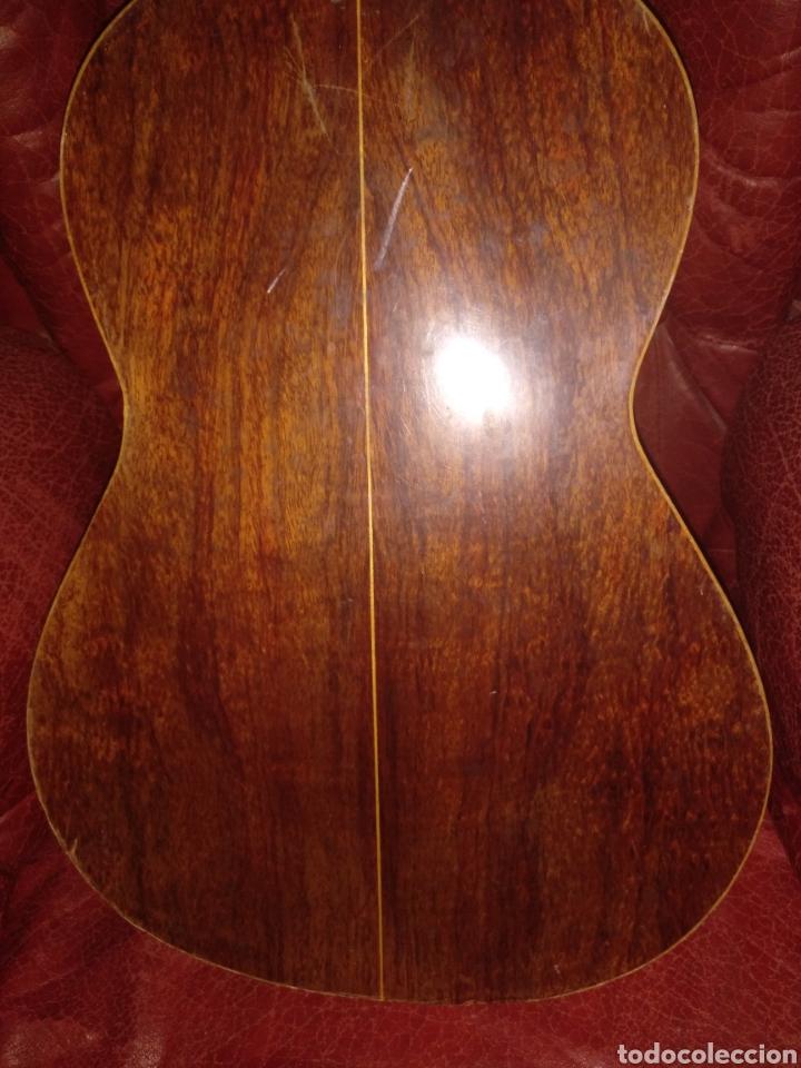Instrumentos musicales: Guitarra Richoly Almería - Foto 4 - 175454760