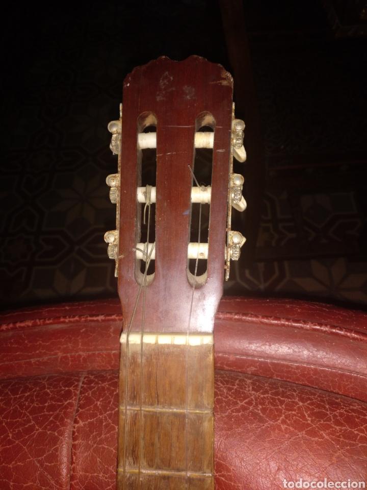 Instrumentos musicales: Guitarra Richoly Almería - Foto 6 - 175454760
