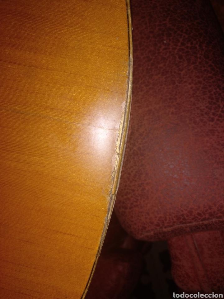 Instrumentos musicales: Guitarra Richoly Almería - Foto 7 - 175454760