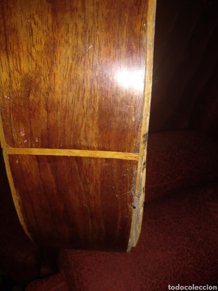 Instrumentos musicales: Guitarra Richoly Almería - Foto 8 - 175454760