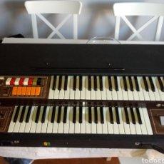 Instrumentos musicales: ORGANO DIAMOND SERIES. PIANO MODELO CHARLIE. ORGANO PIANO MARCA DIAMOND SERIES CHARLIE. Lote 175618365