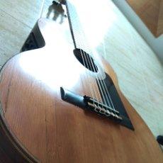 Instrumentos musicales: GUITARRA CLÁSICA DE CONCIERTO JUAN ESTRUCH.. Lote 175635883