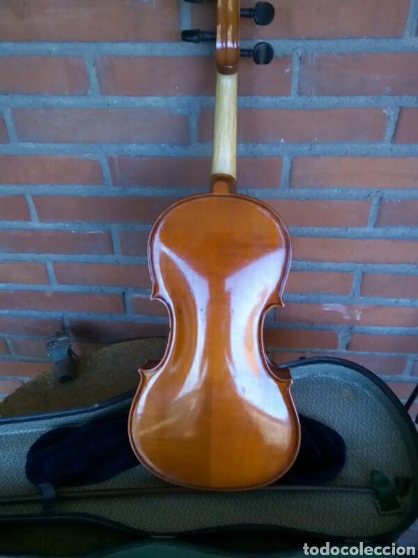 Instrumentos musicales: Violín 3/4 de 60ctm. de largo . - Foto 3 - 175918578