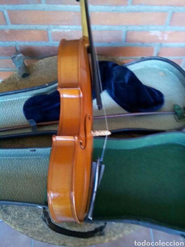Instrumentos musicales: Violín 3/4 de 60ctm. de largo . - Foto 4 - 175918578