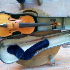 Instrumentos musicales: VIOLÍN 3/4 DE 60CTM. DE LARGO .. Lote 175918578