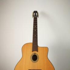 Instrumentos musicales: GUITARRA GYPSY GUITAR ALAIN MAZAUD. Lote 176017919