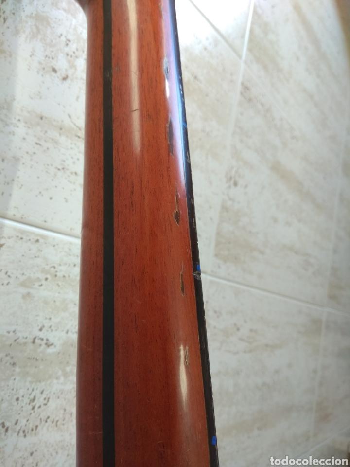 Instrumentos musicales: Guitarra clásica española Ignacio M. Rozas. - Foto 9 - 176285747