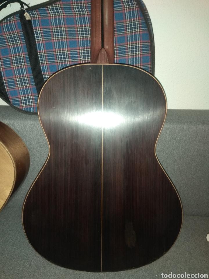Instrumentos musicales: Guitarra clásica española Ignacio M. Rozas. - Foto 21 - 176285747
