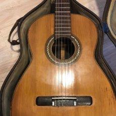 Instrumentos musicales: GUITARRA ANTIGUA OLD GUITAR. Lote 176325182