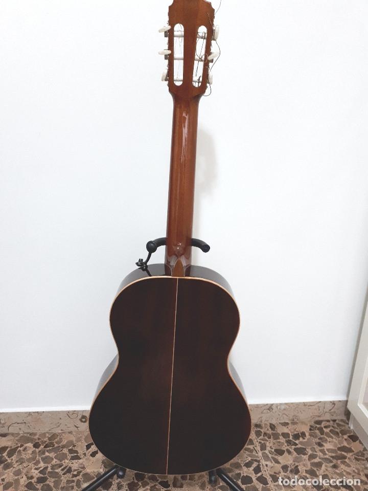 Instrumentos musicales: Guitarra española Raimundo 1492. Escala 61 cm (3/4) - Foto 2 - 176498695