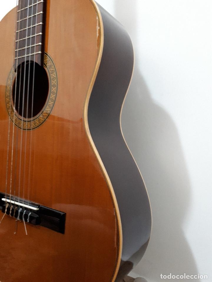 Instrumentos musicales: Guitarra española Raimundo 1492. Escala 61 cm (3/4) - Foto 4 - 176498695