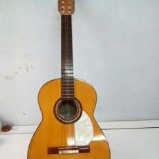 Instrumentos Musicais: MAGNÍFICA GUITARRA DE VICENTE SANCHIS. Lote 176565672