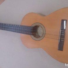 Instrumentos musicales: GUITARRA J ALVAREZ. Lote 177072242