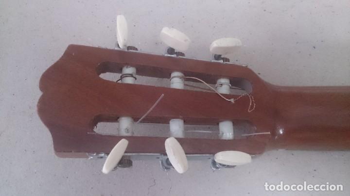 Instrumentos musicales: Guitarra J ALVAREZ - Foto 4 - 177072242
