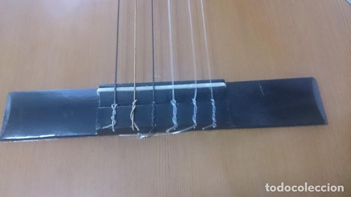 Instrumentos musicales: Guitarra J ALVAREZ - Foto 7 - 177072242