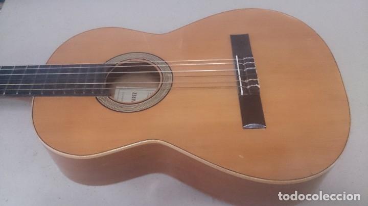 Instrumentos musicales: Guitarra J ALVAREZ - Foto 11 - 177072242