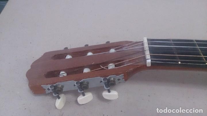 Instrumentos musicales: Guitarra J ALVAREZ - Foto 14 - 177072242